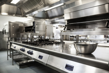 the best commercial cooking equipment
